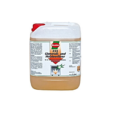 SOTIN Greasy Tar Liquid Remover (5 litre)