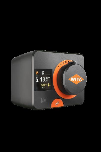 WITA Adjustable Mixing Motor (20°C - 80°C)