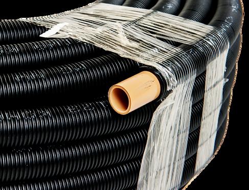 Oxygen Barrier Pipe in Pipe