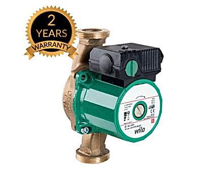 WILO Star Z - Bronze Hot Water Heating Pump