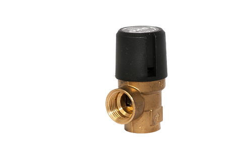 """MEIBES Replacement 1/2"""" x 3/4"""" Safety Valve"""