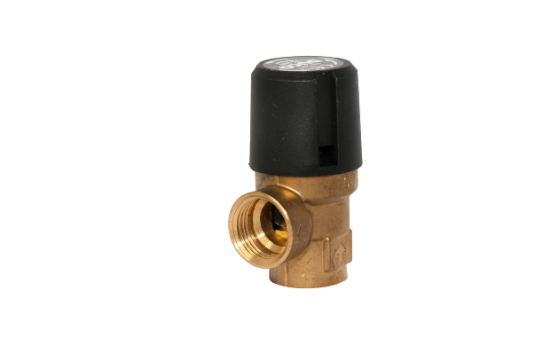 "MEIBES Replacement 1/2"" x 3/4"" Safety Valve"