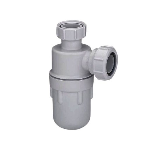 Bottle Trap with Fixed Inlet (32mm)
