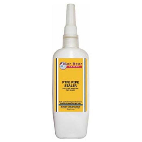 POLAR BEAR PTFE Pipe Sealer (50ml)