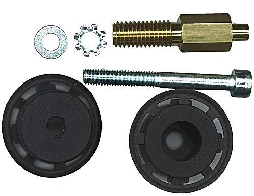 KROM SCHRODER SM40 Valve Motor Gearing