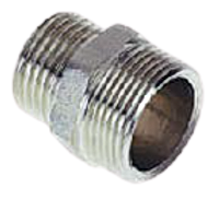 Straight Connector 310/311/312 (M/F)