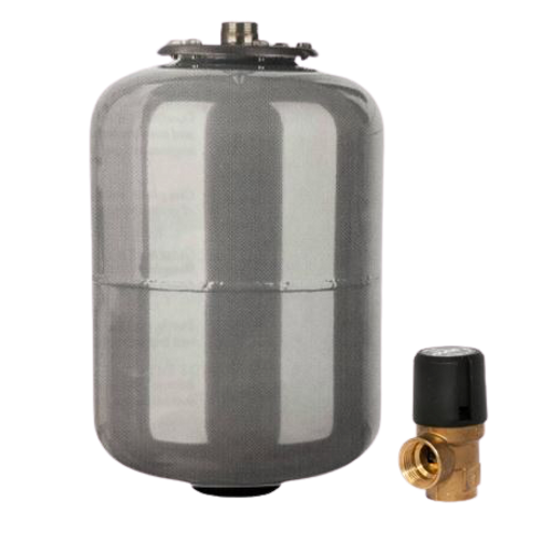Potable Vessel Unvented Kit