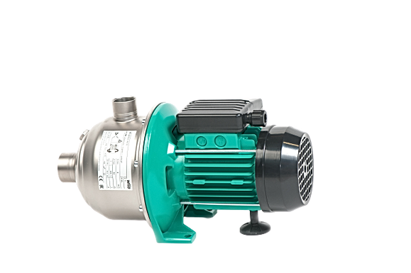 WILO Hi Multi Series Fresh Water Booster Pump (pump only)