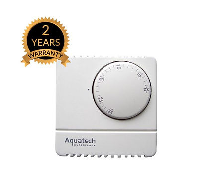 AQUATECH Analogue Room Thermostat