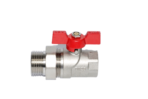 "AQUAFLOW 1"" Isolation ON/OFF Butterfly Valve"
