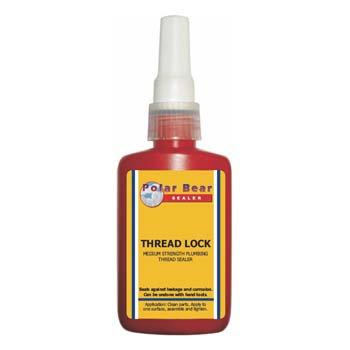 POLAR BEAR Liquid Thread Lock (50ml)