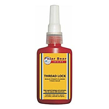POLAR BEAR Liquid Thread Lock (50ml)
