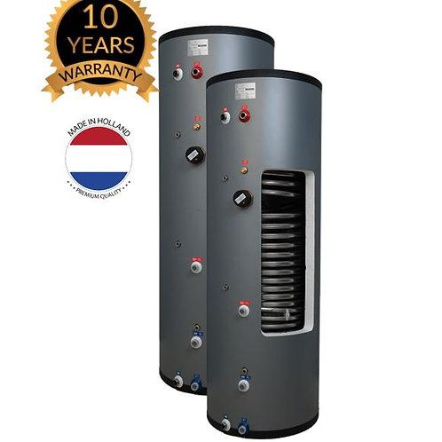 DEJONG WPS Single Coil Heat Pump Cylinder