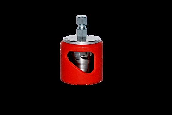 Drill Reamer 40mm-75mm