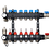 Thumbnail: POLYFLOW Underfloor Composite Heating Manifold