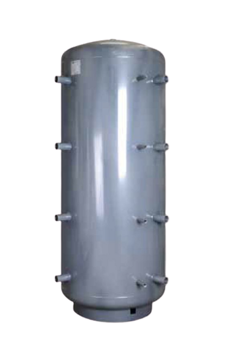 Buffer Cylinder with no Coil