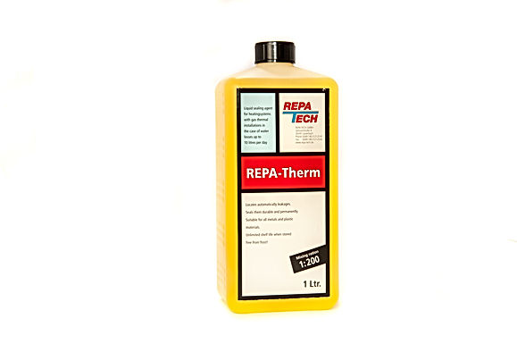REPA Therm Sealer (1 litre)