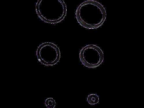 SANISPLIT/PROFISPLIT 3 Macerator O-Ring (per pair)