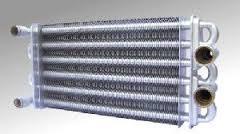 Hot Water Plate Exchanger for DEACLIP