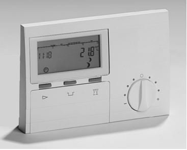 BM Digital Master Room Thermostat