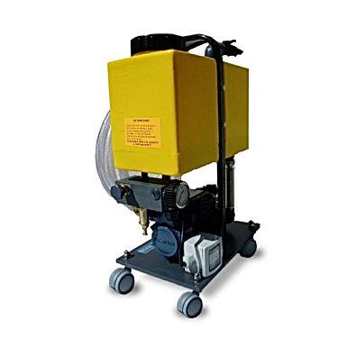 AQUAFLUSH Descaling Pump 20 litres/min