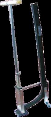 Wood Staple Tacker Gun