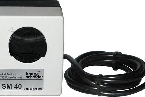 KROM SCHRODER SM40 Minimix Motor 230V (E6/E8)