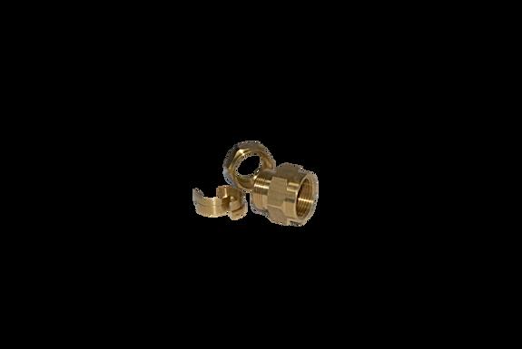 SOLARFLEX Compression Fittings