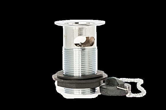 Slotted Basin Waste Outlet (32mm)