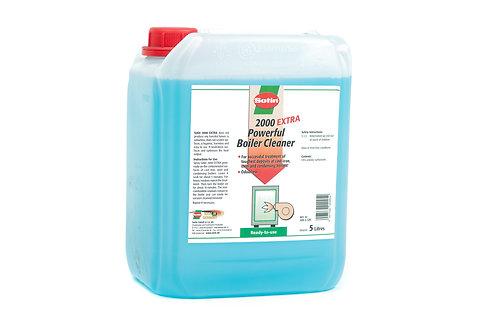 SOTIN Cast Iron Boiler Cleaner (5 litres)