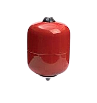 Heating Expansion Vessel 1.5 Bar Pre Charge
