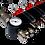 Thumbnail: POLYFLOW Connection End Module c/w Auto Air Vent (each)