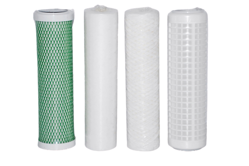 HYDRA Filtration Cartridge