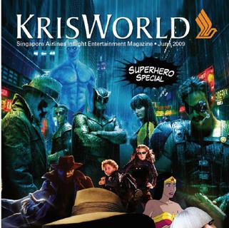 KrisWorld Publication