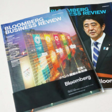 Bloomberg Business Review