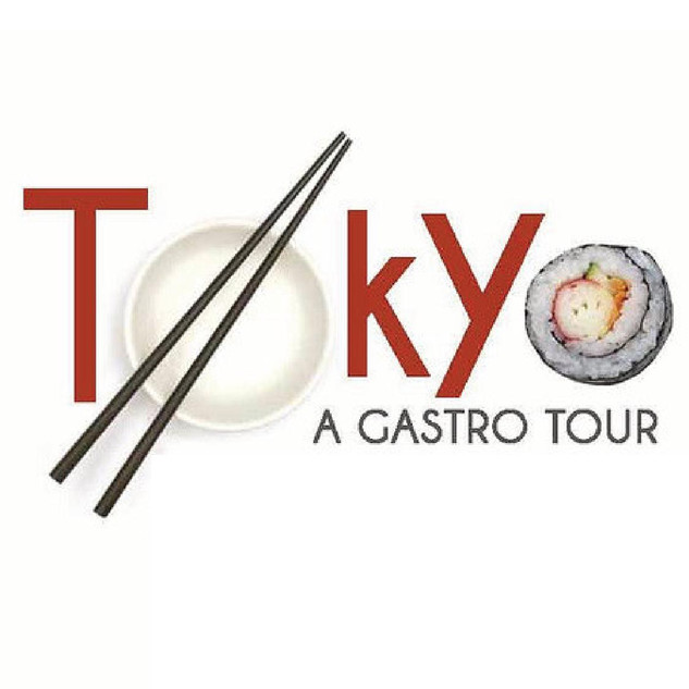 Tokyo a Gastro Tour