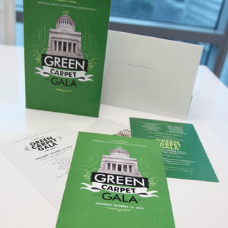 Green Carpet Gala