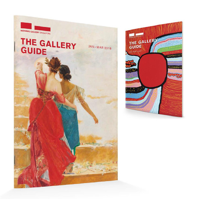 The Gallery Guide