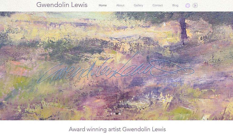 Gwendolin Pastels