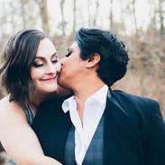 Engagement Shoot. Mua: Adele Durrum