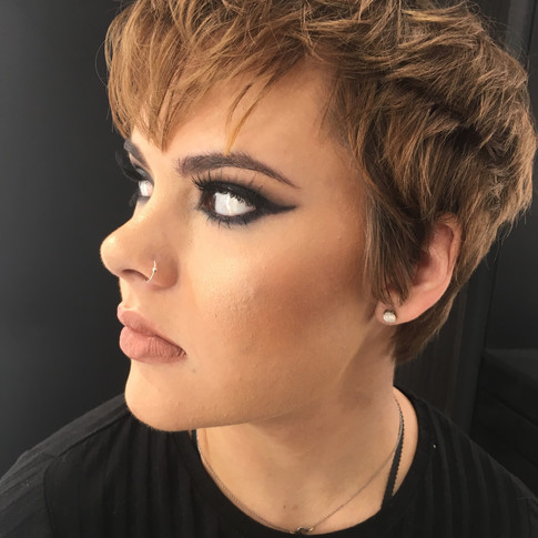 Makeup By Kelly Stark