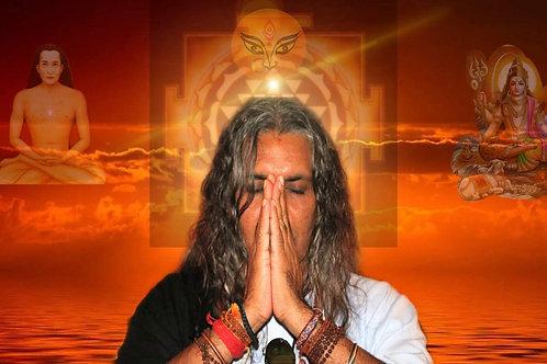 Meditation with Guru Dev (download)