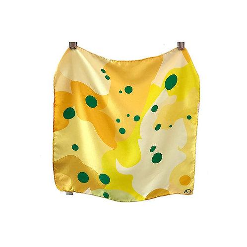 Viva el amarillo