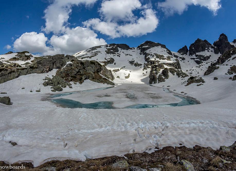 Scary Lake Winter 3