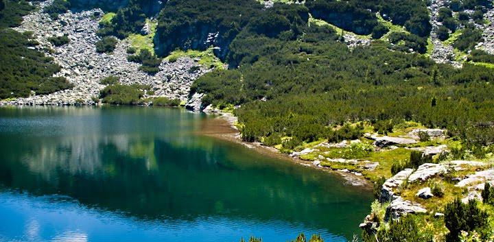 Yonchevo Lake - Maliovitsa