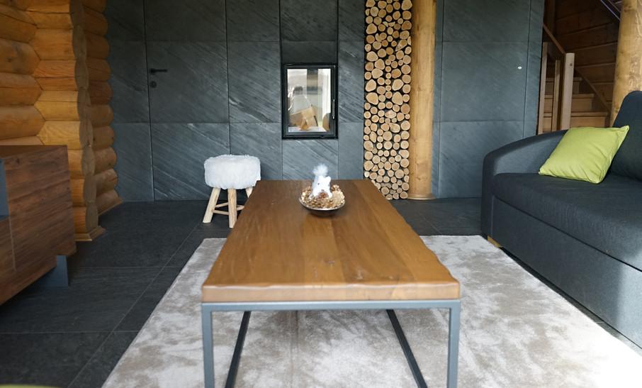 Samovilla Chalet Lounge
