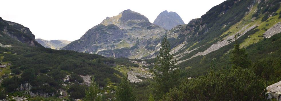 Maliovitsa Peak