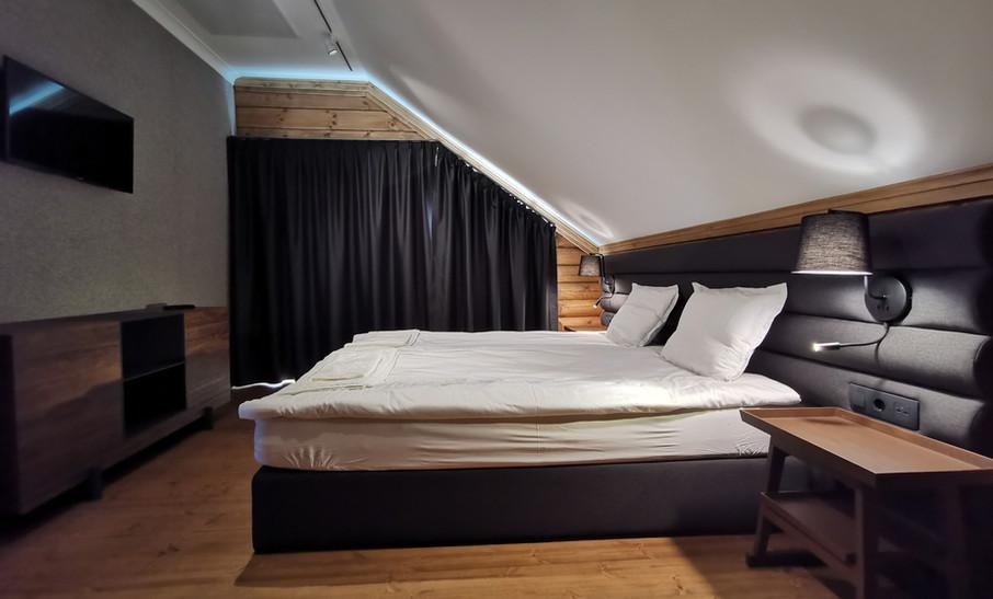 Samovilla Bedroom