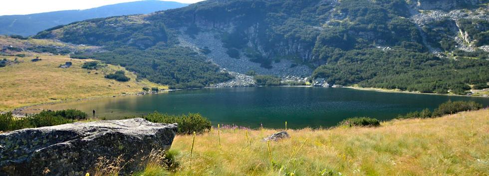 Yonchevo Lake 2