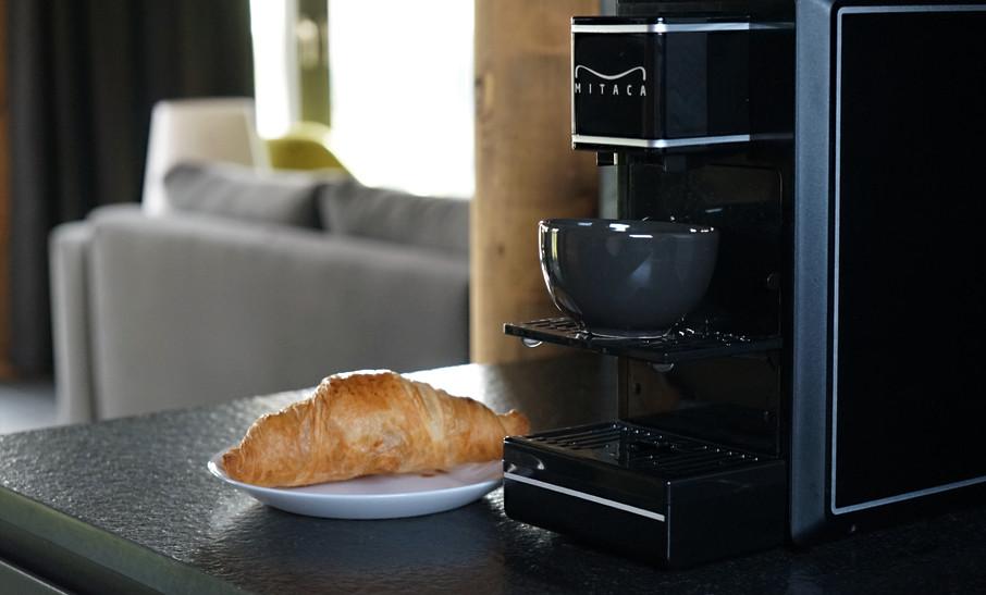 Samovilla Coffee Time